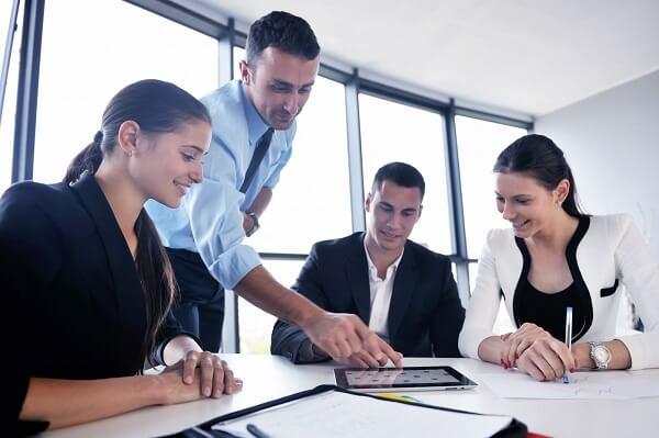 корпоративное обучение сотрудников в Запорожье